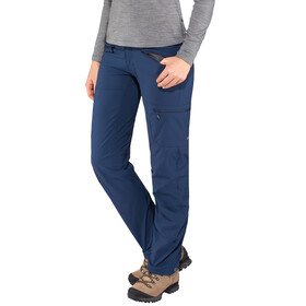 Norrøna Falketind Flex1 Pants Women Indigo Night